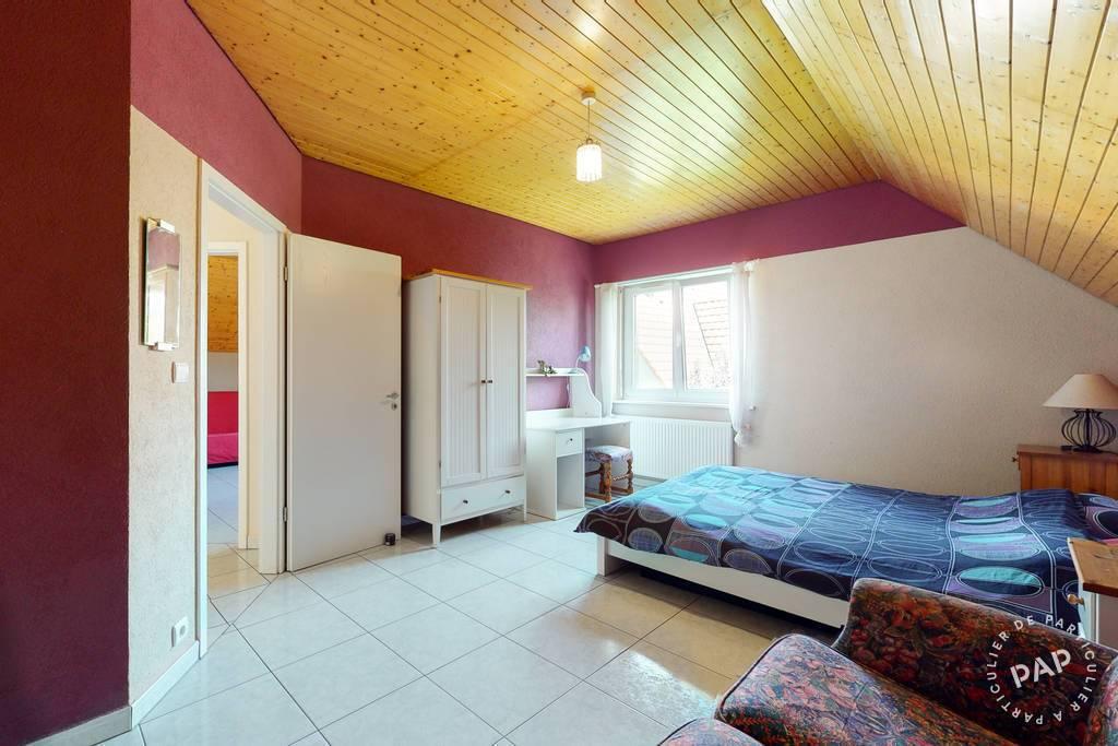Vente Maison Kembs (68680) 179m² 565.000€