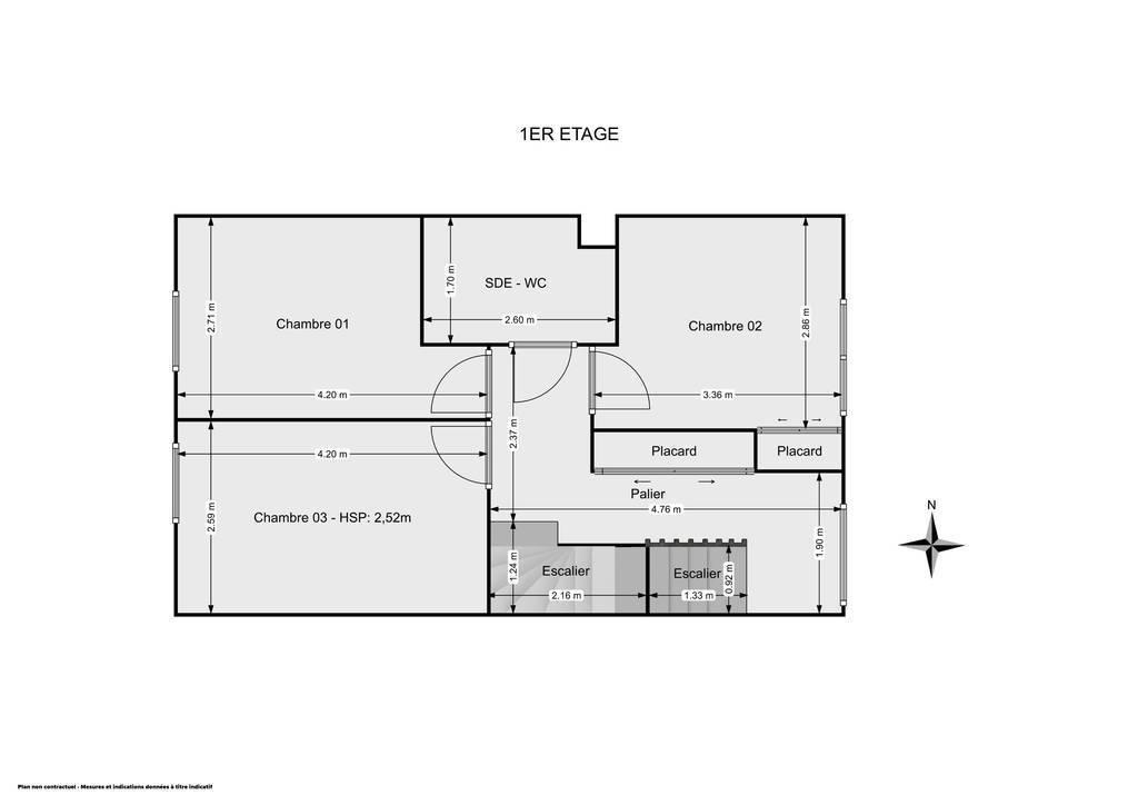 Vente Maison Saint-Denis (93200)