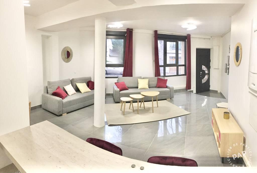 Vente maison 6 pièces Les Lilas (93260)
