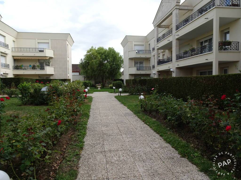 Vente appartement studio Livry-Gargan (93190)