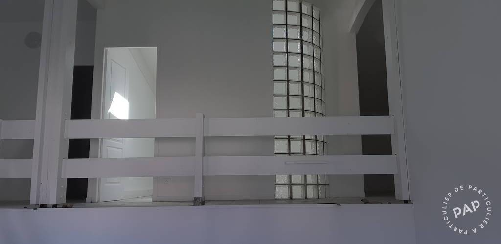 Location Bureaux et locaux professionnels Toulouse 110m² 950€