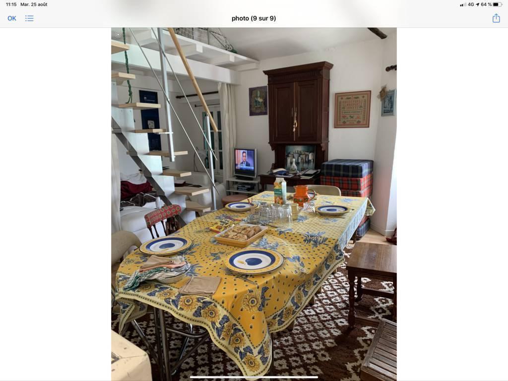 Vente Appartement Biarritz (64200) 30m² 298.000€
