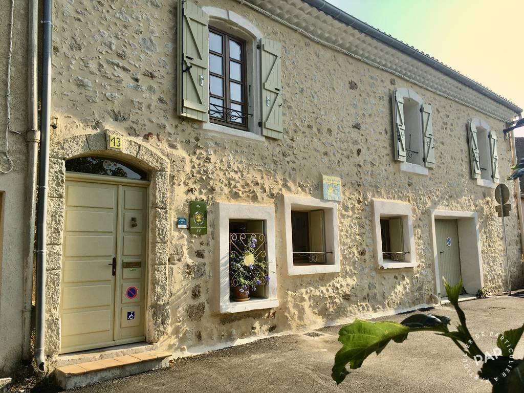 Vente Maison / Gîte, Saint-Jean-De-Fos (34150) 210m² 320.000€