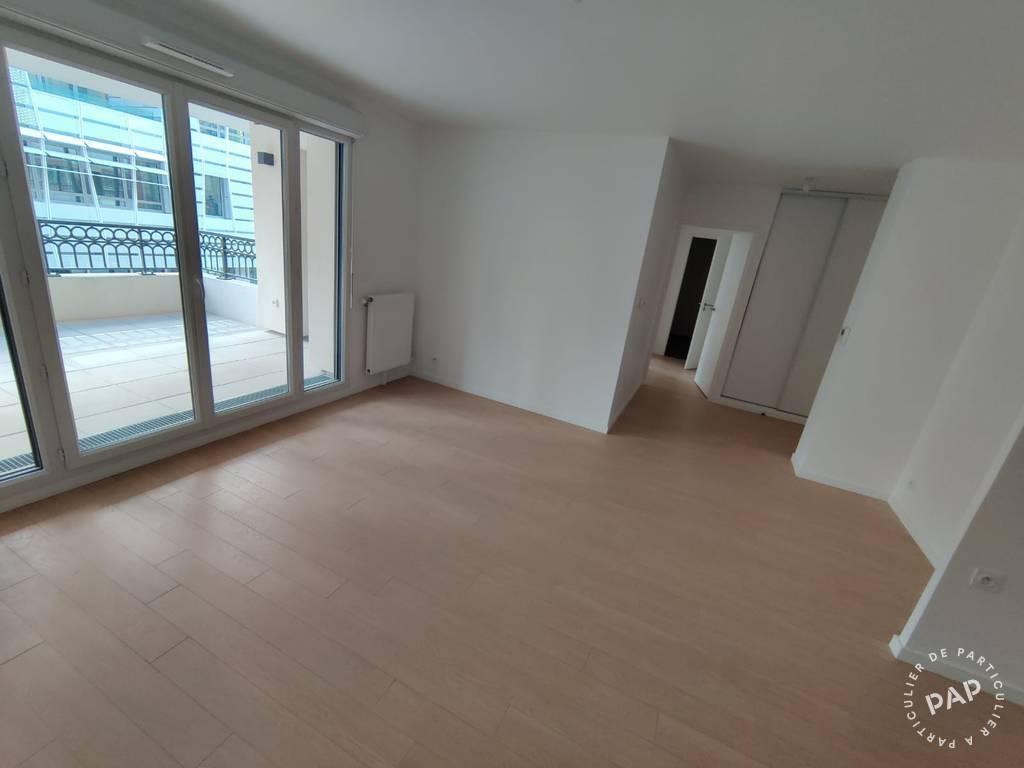 Vente Appartement Saint-Ouen (93400) 60m² 490.000€