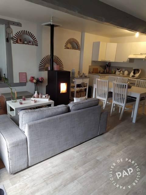 Vente Maison Saint-Gondon (45500)  80.000€