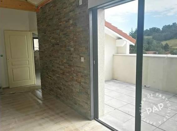 Vente Appartement Unieux (42240) 80m² 185.000€