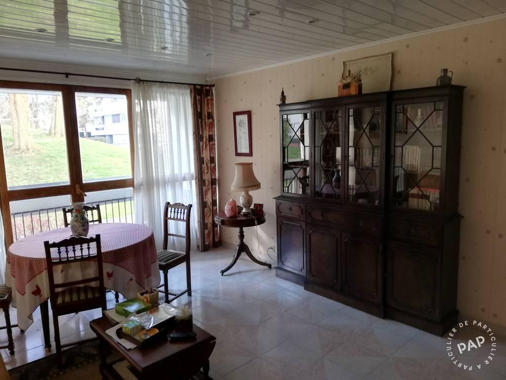 Vente appartement 3 pièces Plaisir (78370)