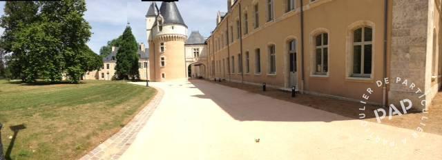 Location maison studio Châteauroux (36000)