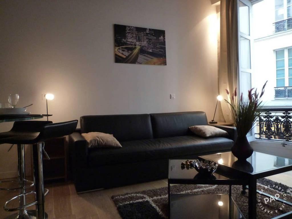 Location Appartement Paris 6E (75006) 35m² 2.000€