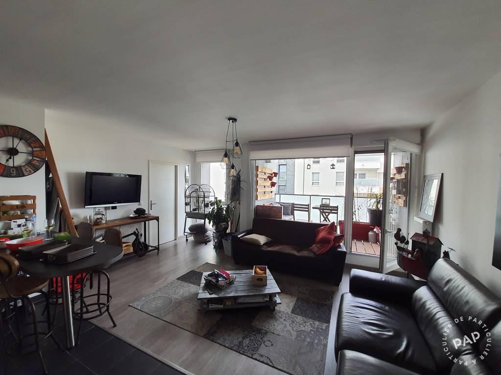 Vente appartement 4 pièces Lomme (59160)