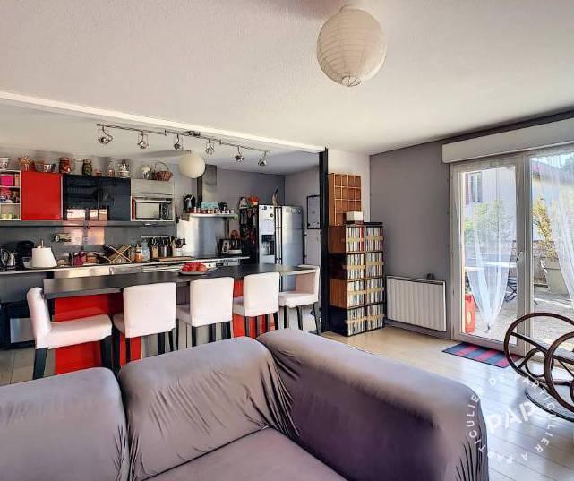Vente appartement 3 pièces Clermont-Ferrand (63)