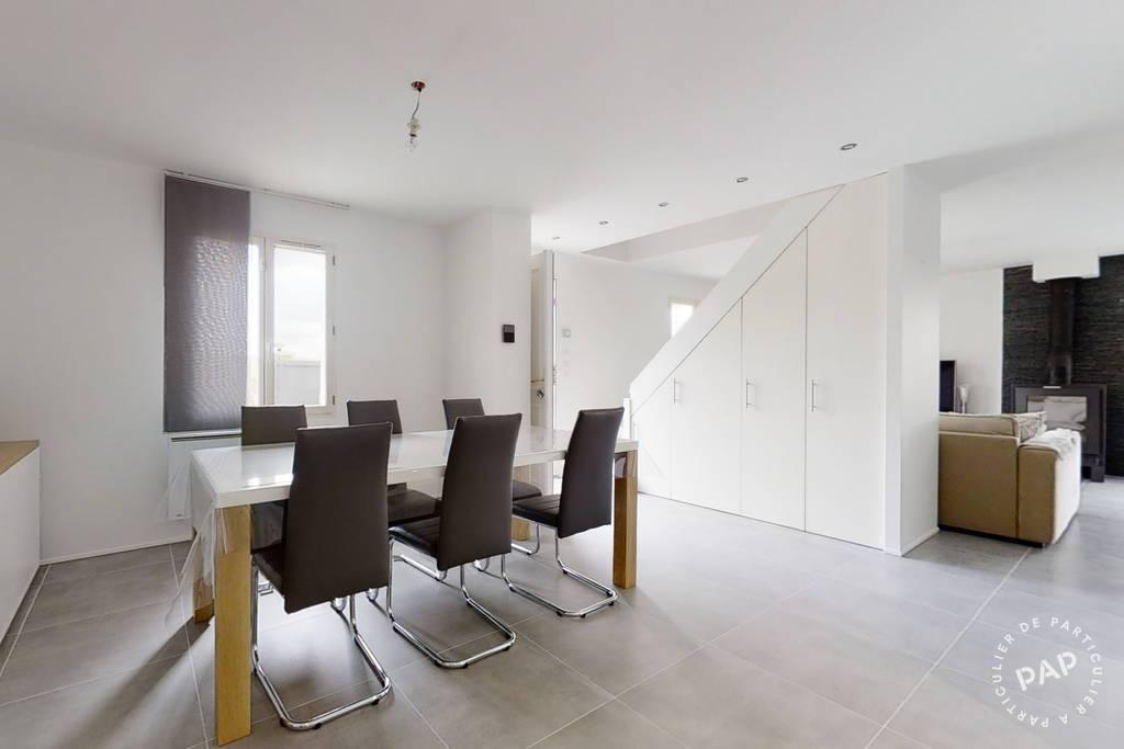 Vente Maison Puiseux-En-France (95380) 140m² 425.000€