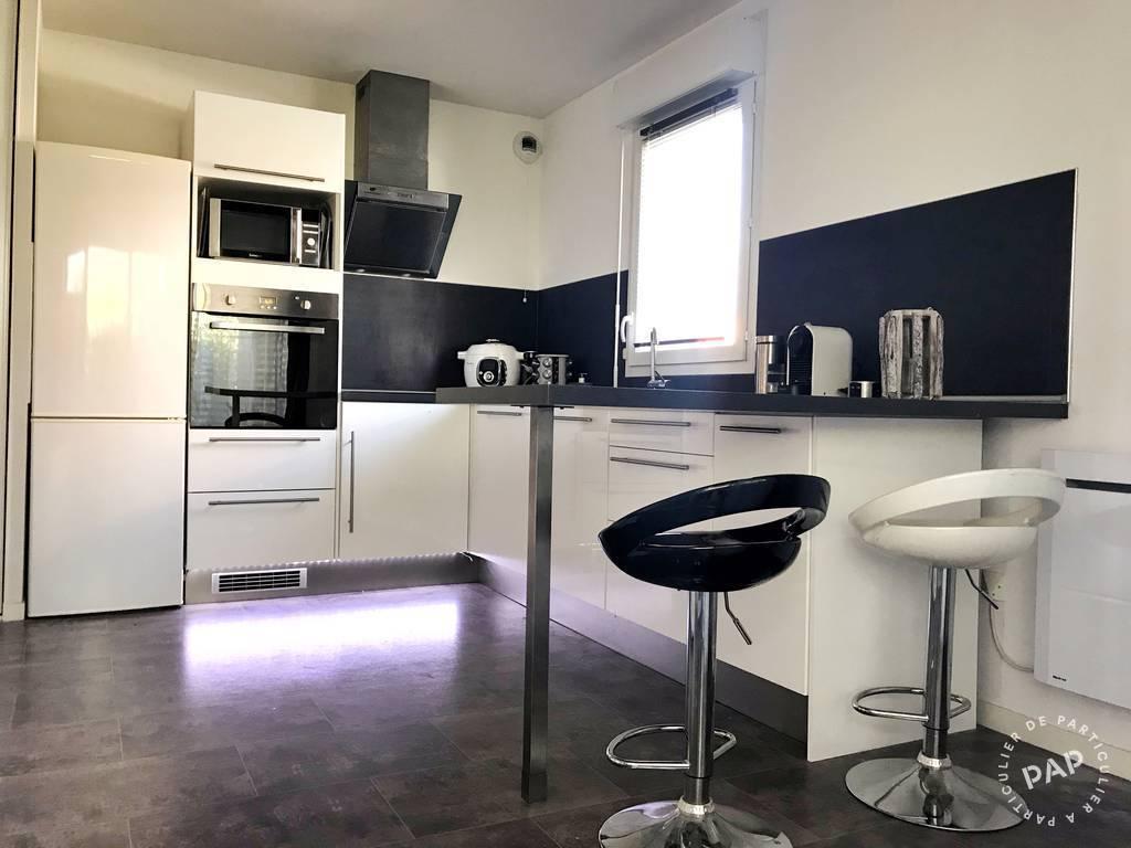 Vente appartement 2 pièces Blagnac (31700)