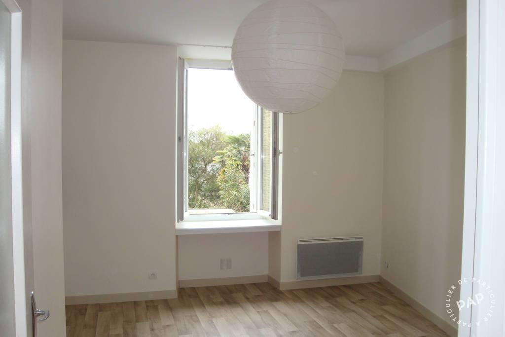 Vente appartement 2 pièces Vannes (56000)