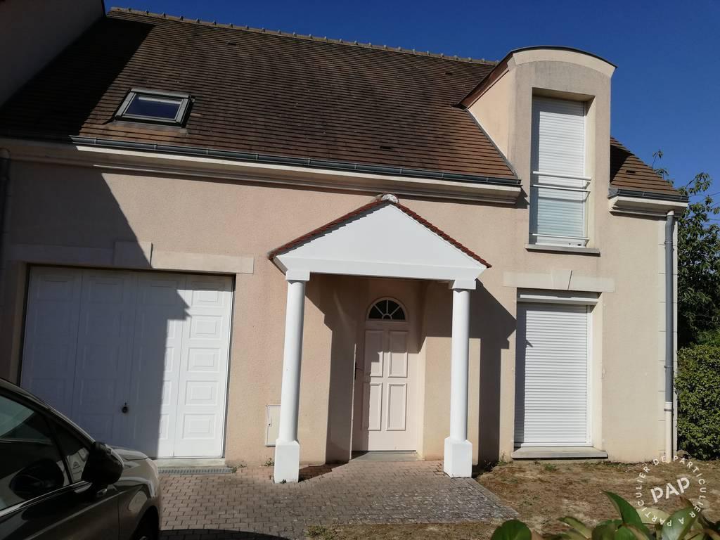 Vente Maison Chartres (28000) 101m² 269.000€