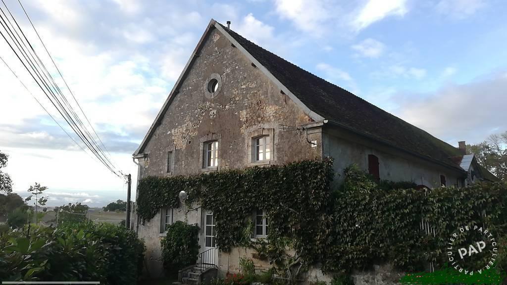 Location maison 3 pièces Sainpuits (89520)