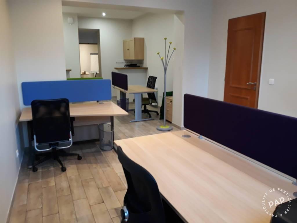 Location Bureaux et locaux professionnels Vanves (92170) 49m² 2.200€