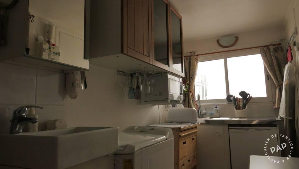 Vente Appartement Paris 9E (75009) 6m² 89.900€