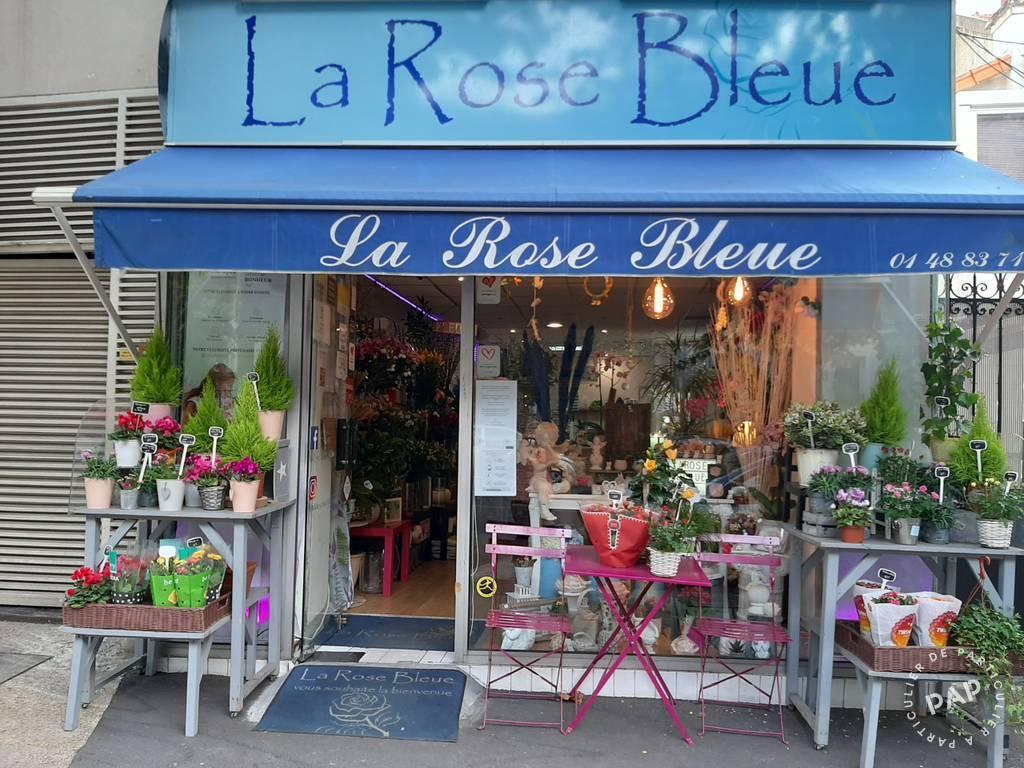 Vente et location Fonds de commerce Nogent-Sur-Marne (94130)  60.000€