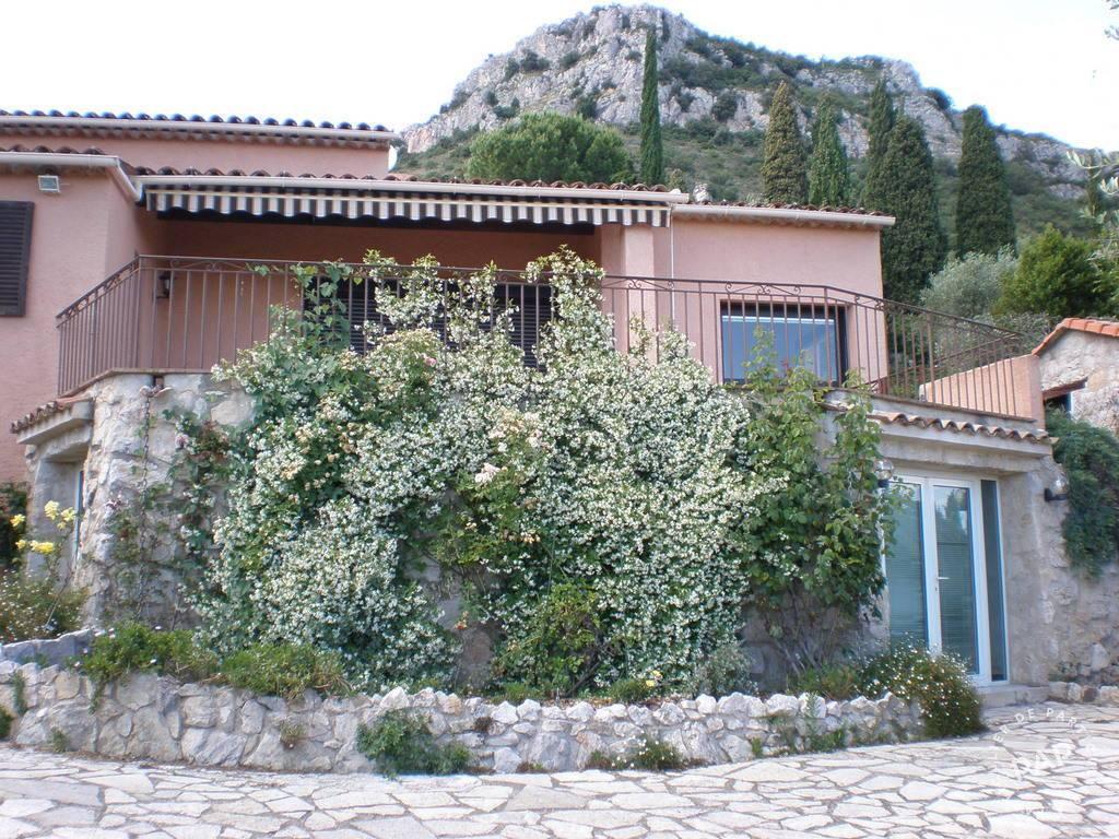 Location maison 6 pièces Vence (06140)