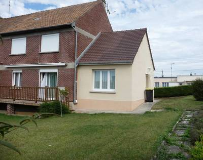 Ailly-Sur-Somme (80470)