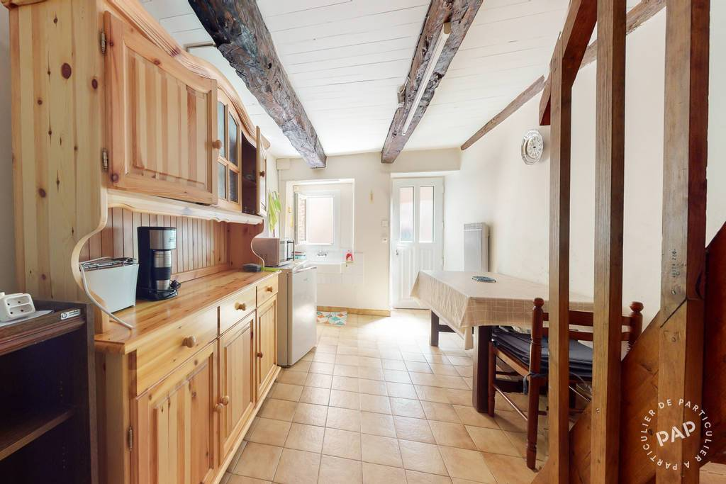 Vente maison 3 pièces Camarès (12360)