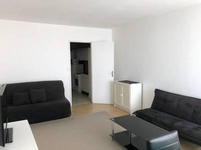 Vente studio 33m² Paris 20E - 360.000€
