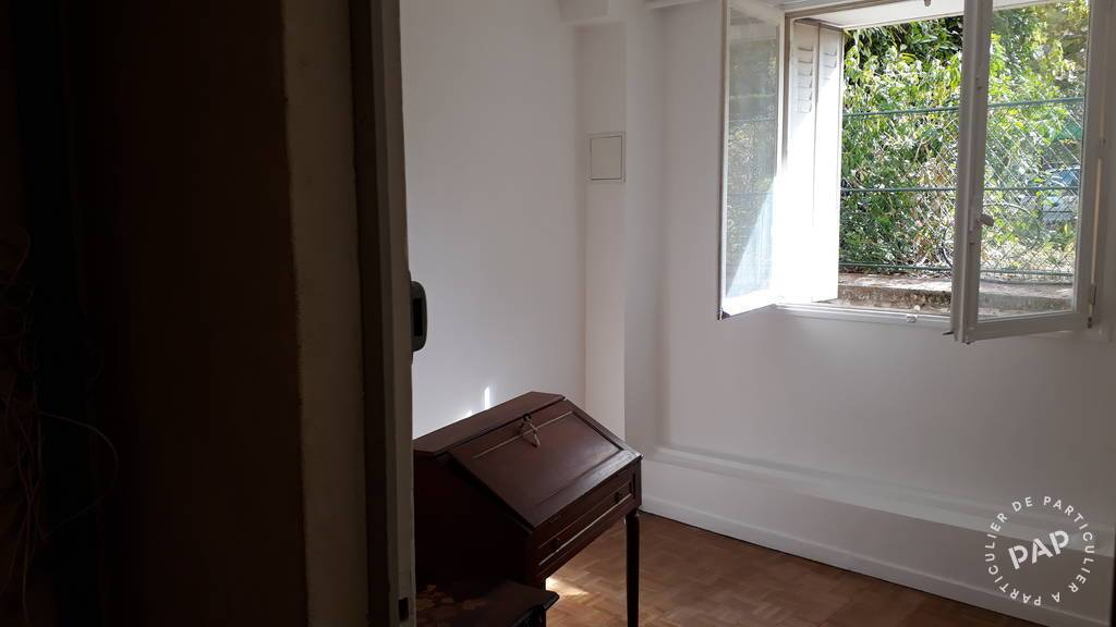 Vente appartement studio Chatou (78400)