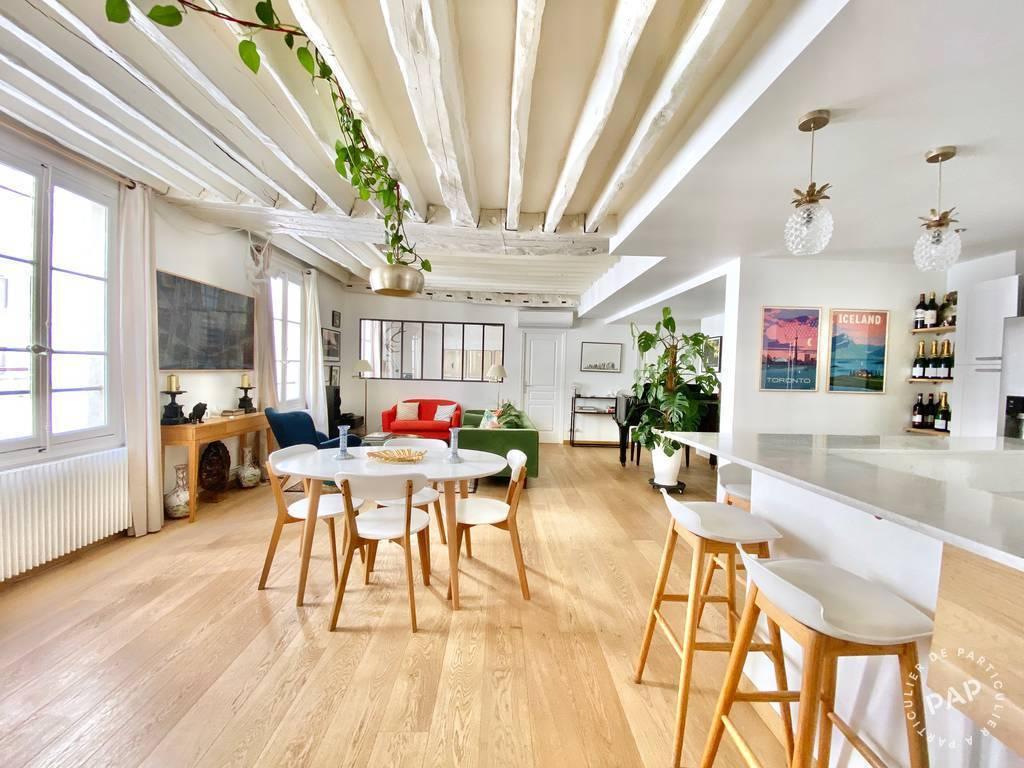 Vente Appartement Paris 10E (75010) 160m² 1.700.000€