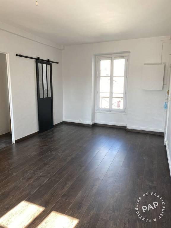 Vente appartement 2 pièces Champigny-sur-Marne (94500)
