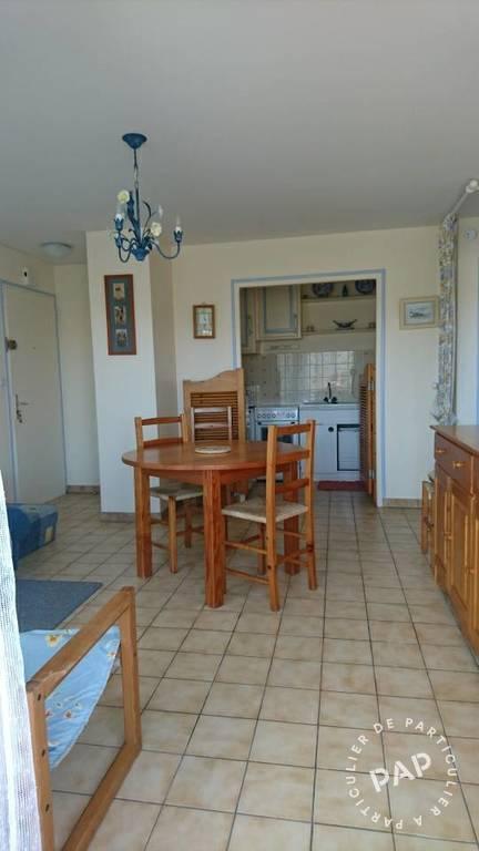 Vente Appartement Saint-Jean-De-Monts 35m² 106.000€