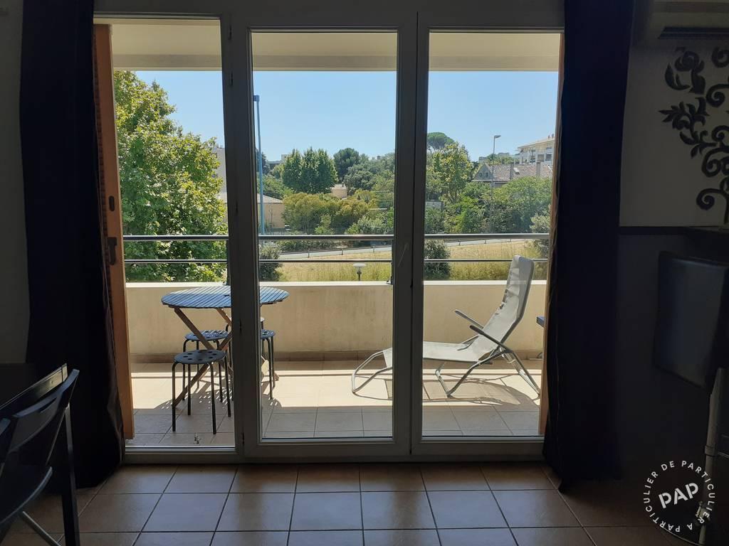 Location Appartement Marseille 14E T3 Meublé 62m² 870€