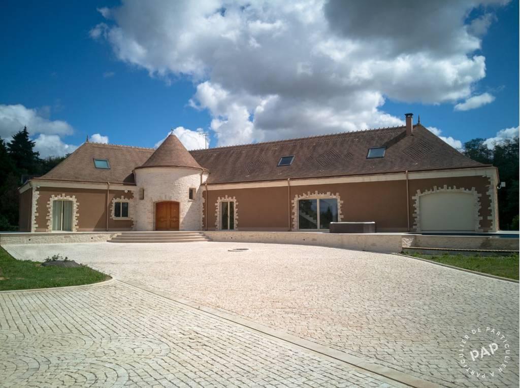 Vente Maison Gien (45500) 330m² 650.000€