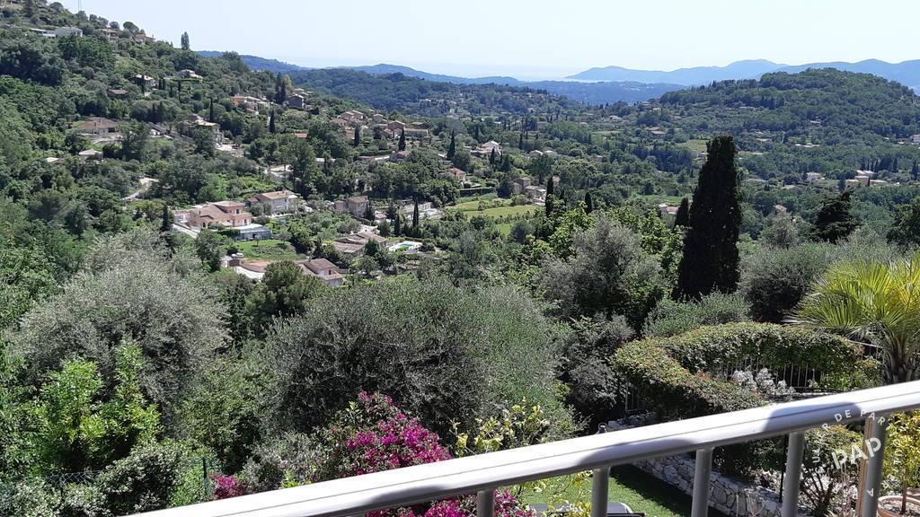 Vente Maison Grasse (06520) 122m² 452.000€