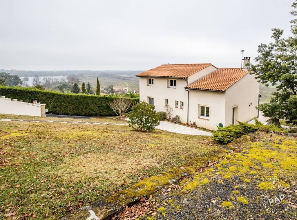 Vente maison 7 pièces Libourne (33500)