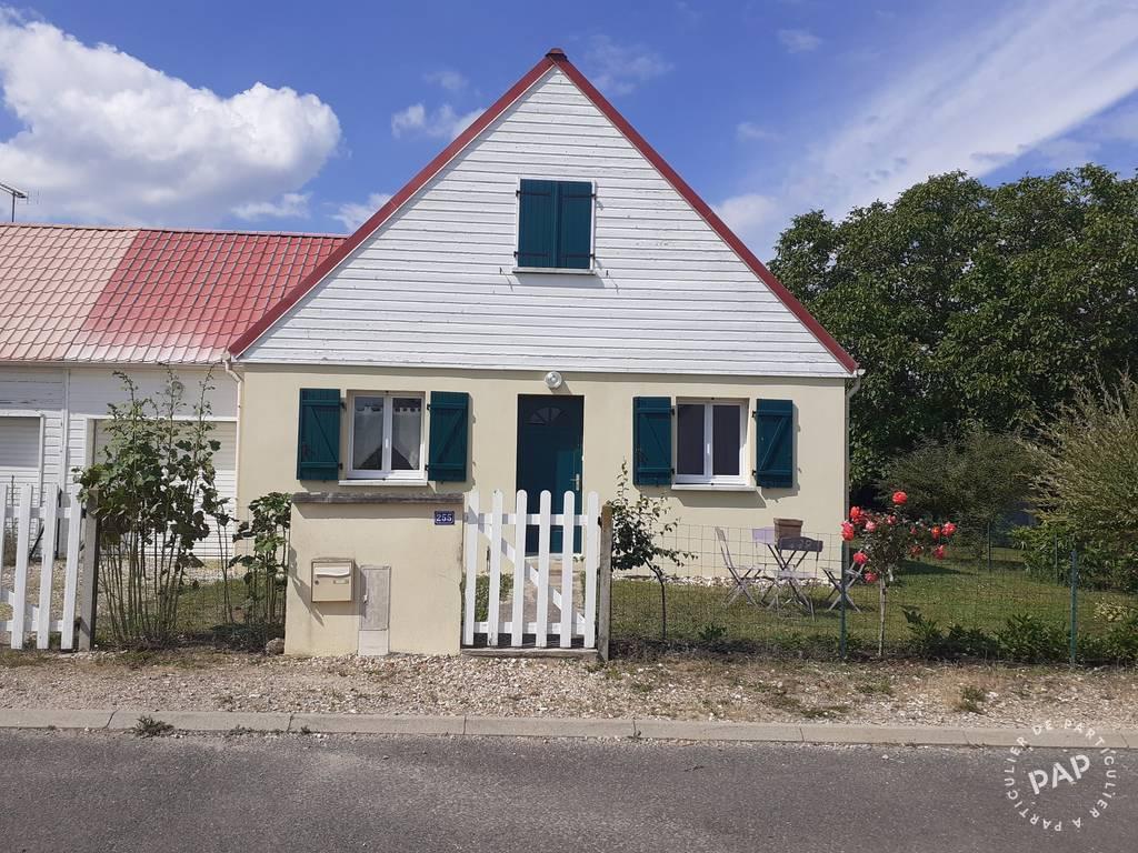 Vente Maison Amilly (45200) 87m² 155.000€