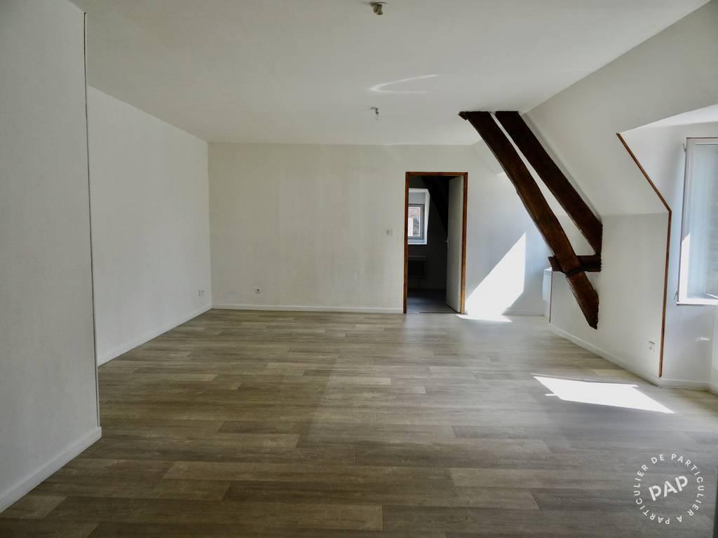Location appartement 2 pièces Brienon-sur-Armançon (89210)
