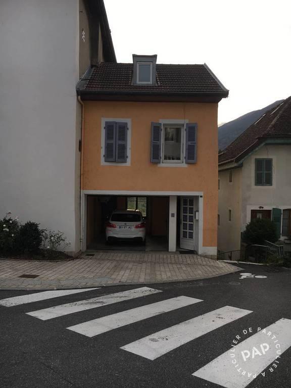 Location maison 2 pièces Gex (01170)