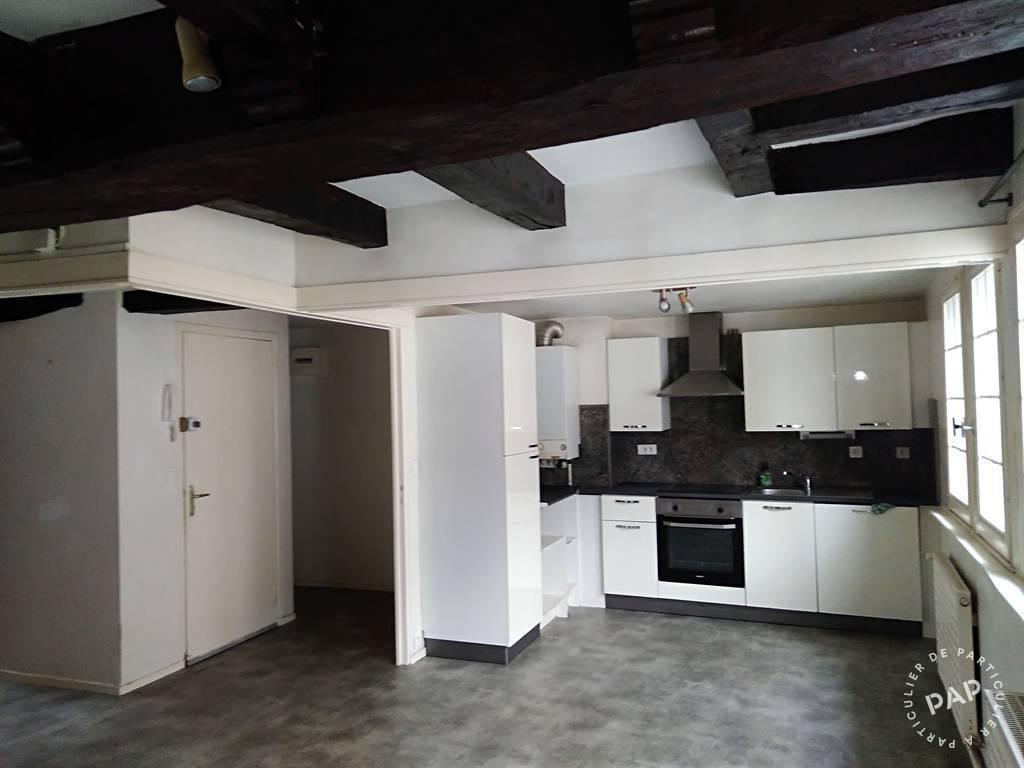 Vente maison 7 pièces Morlaix (29600)