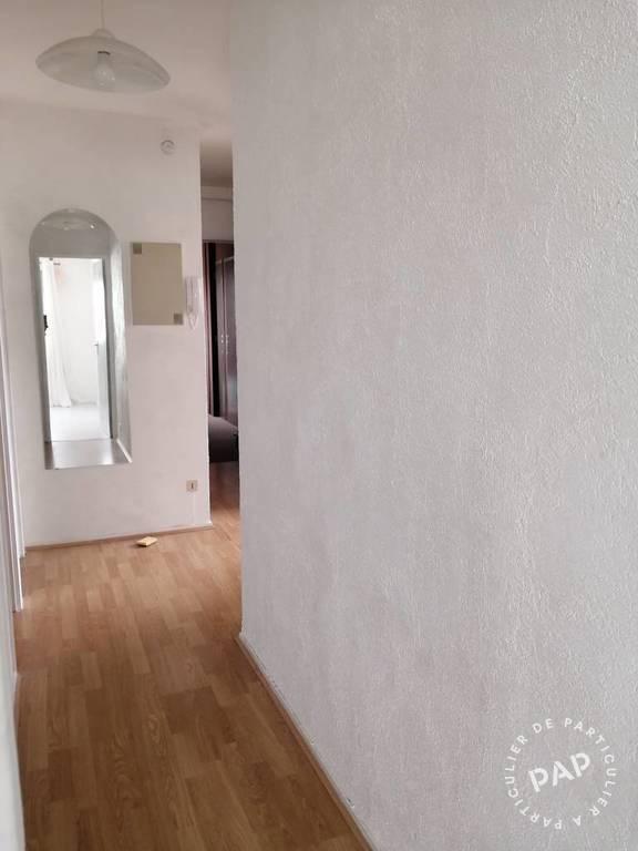 Vente appartement 3 pièces Moulins (03000)