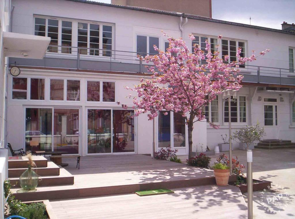 Location Bureaux et locaux professionnels Bois-Colombes (92270) 25m² 900€