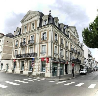 Châtellerault (86100)