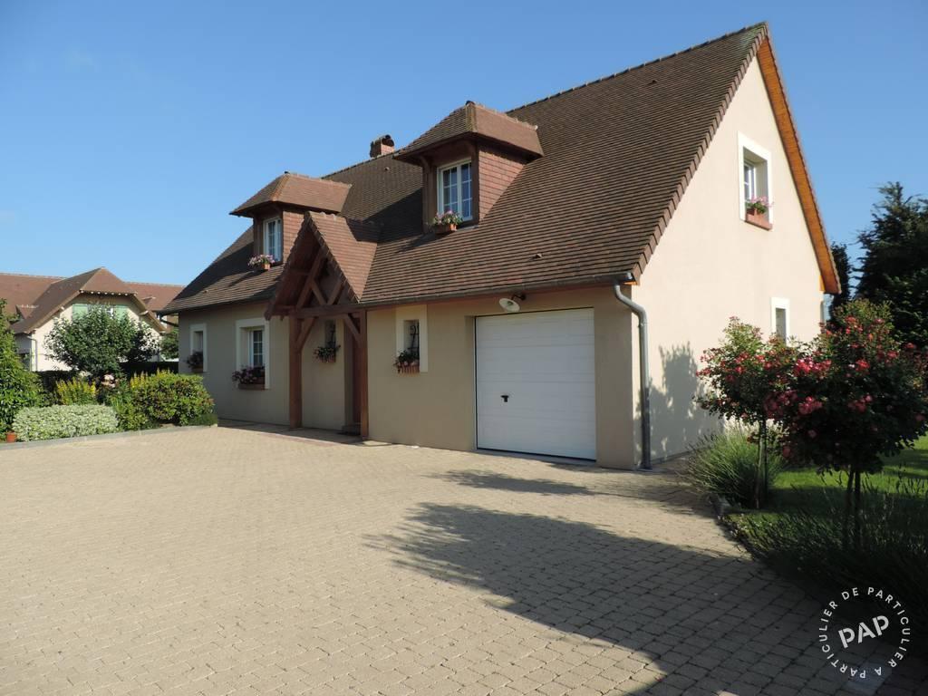 Vente Maison Honfleur (14600) 134m² 410.000€