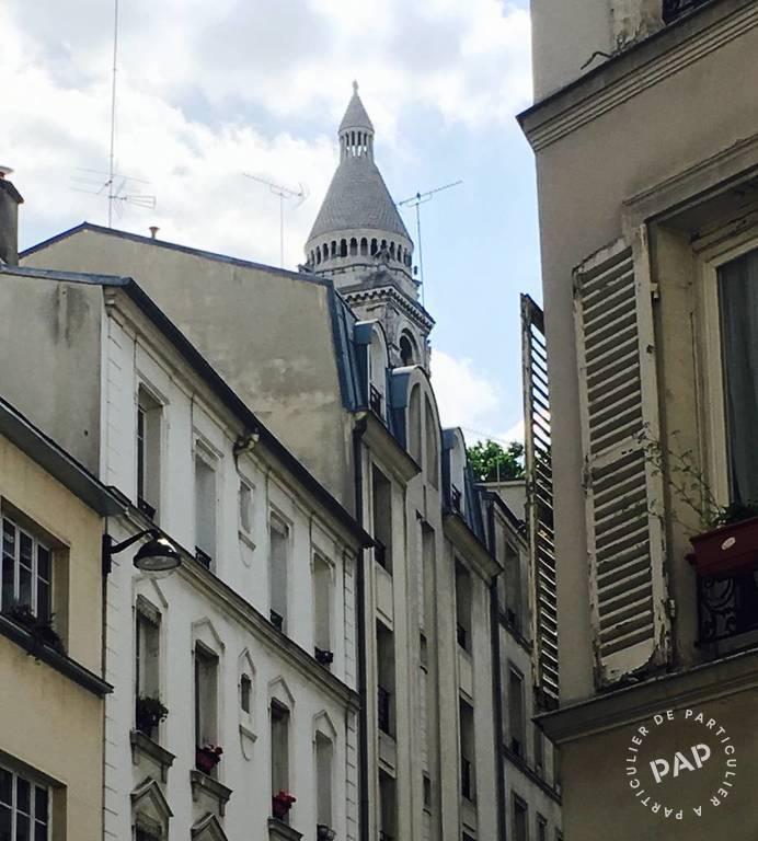 Location Appartement Paris 18E (75018) 36m² 1.190€