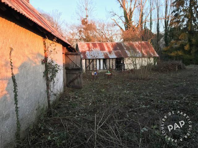Vente maison 3 pièces Arrou (28290)