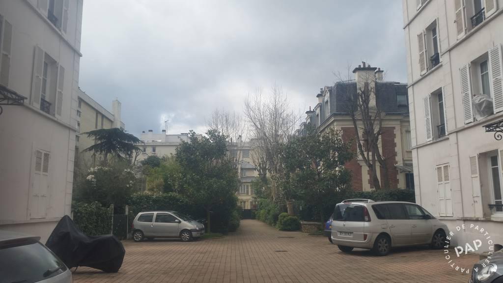 Location Appartement Neuilly-Sur-Seine (92200) 47m² 1.470€