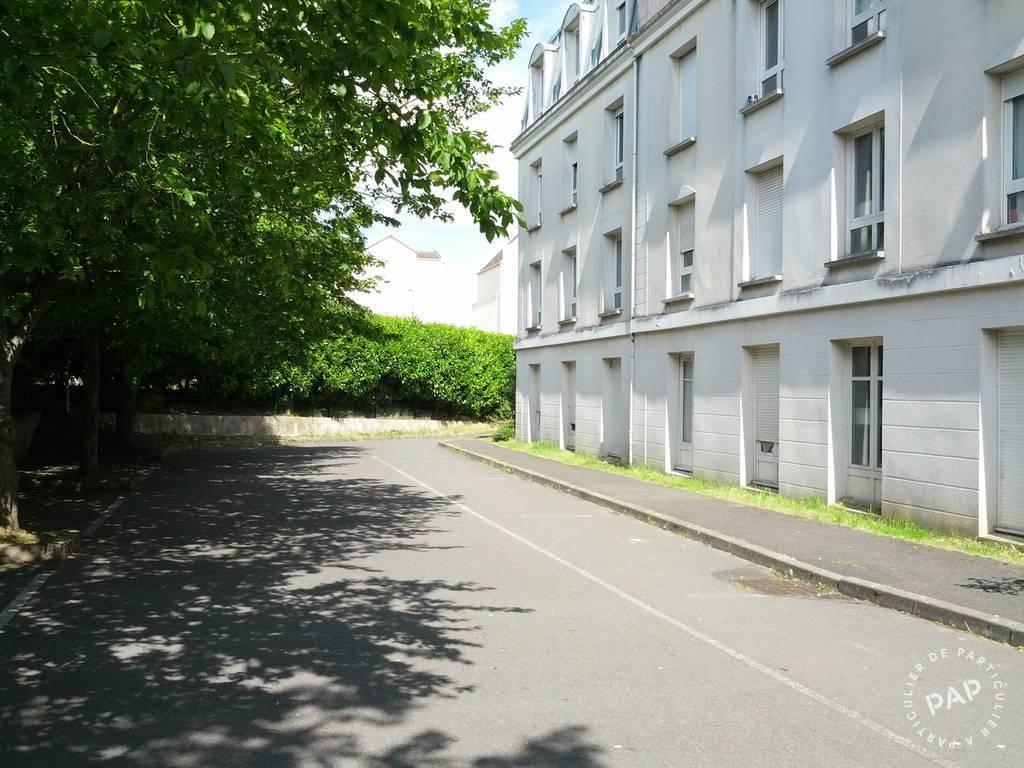Vente Appartement Cergy (95800) 17m² 82.000€
