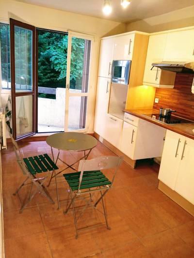 Vente appartement 3pièces 68m² Champs-Sur-Marne (77420) - 210.000€