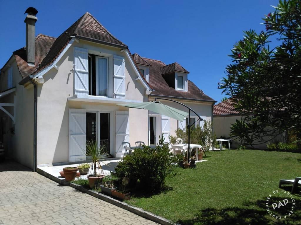 Vente Maison Billère (64140) 165m² 395.000€