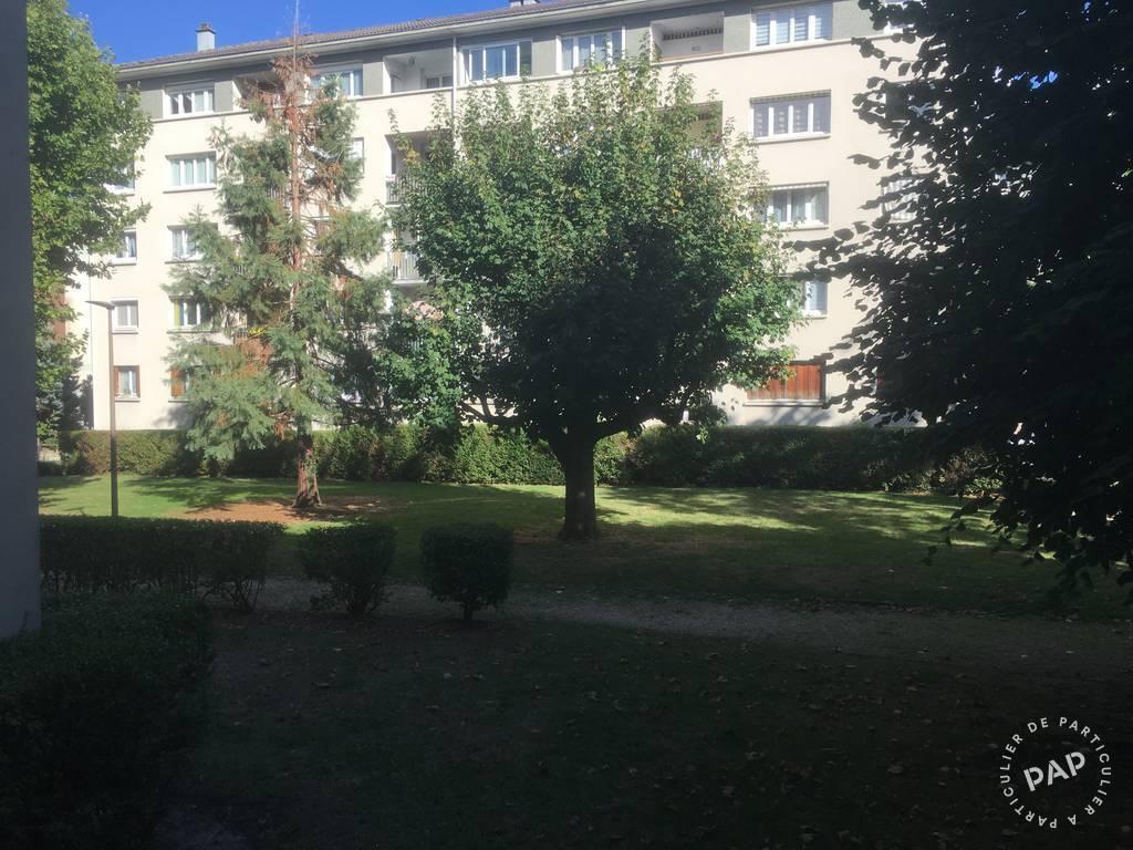 Vente appartement 3 pièces Franconville (95130)